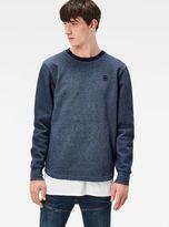 G-Star Calow Zip Sweater