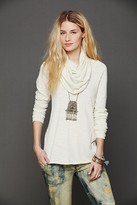 Free People Fp Beach Cocoon Pullover by FP Beach at