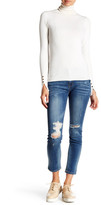Just USA Mid Rise Skinny Jean