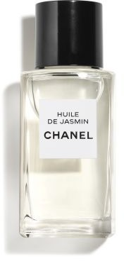 Chanel HUILE DE JASMIN Revitalizing Facial Oil With Jasmine Extract
