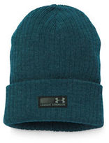 Under Armour Ribbed Beanie Hat