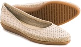 The Flexx Torri Shoes - Leather, Slip-Ons (For Women)