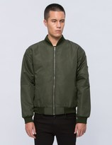 after midnight NYC Bomber Jacket