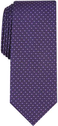 Alfani Men Slim Geometric Tie