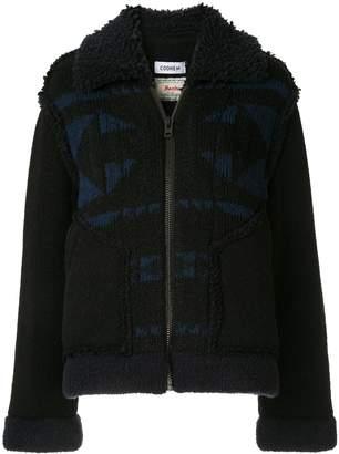 Coohem Navajo-style-style jacket
