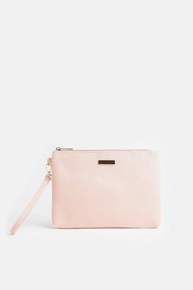 Coast Wrist Strap Clutch Bag