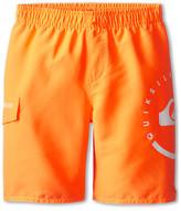 Quiksilver Eclipse Volley Short (Toddler)