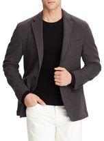 Polo Ralph Lauren Stretch-Cotton Blazer