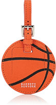 Barneys New York Basketball Luggage Tag