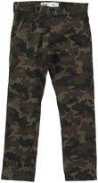Levi's 511 Fit Trouser Stretch Twill - Graphite-8R
