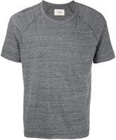 Folk classic T-shirt - men - Cotton/Polyester - 2