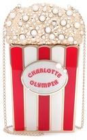 Charlotte Olympia Popcorn clutch