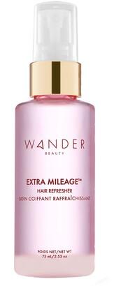 Wander Beauty Extra Mileage Hair Refresher Dry Shampoo