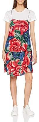 Hoss Intropia Women's P484VES061949 Dress,8 (Size:36)