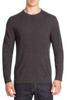 Polo Ralph Lauren Slim-Fit Crewneck Sweater