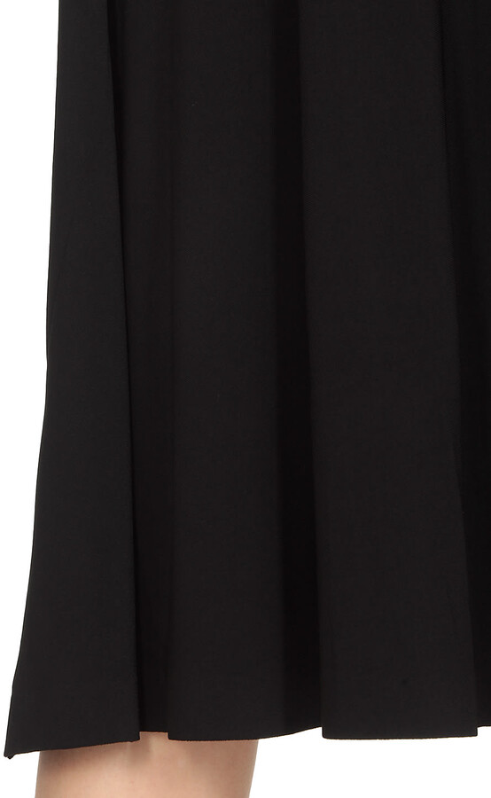 Thumbnail for your product : Norma Kamali Stretch Skirt