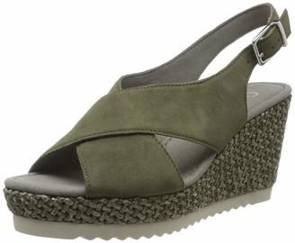 Gabor Shoes Women's Basic 25.791 Ankle Strap Sandals
