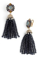 Marchesa Women's Tassel Drop Earrings