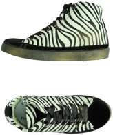 Beverly Hills Polo Club High-tops & sneakers - Item 44899516