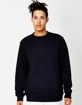 Dickies Washington Sweatshirt Navy