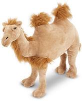 Melissa & Doug Plush Camel