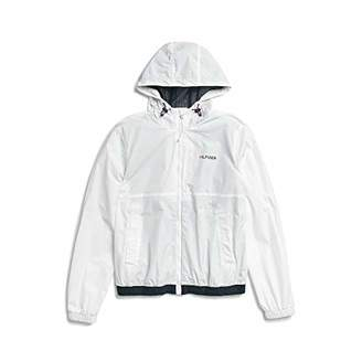 Tommy Hilfiger Adaptive Men's Rain Jacket with Magnetic Zipper