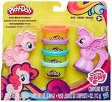 My Little Pony Play-Doh Cutie Mark Creators by Hasbro