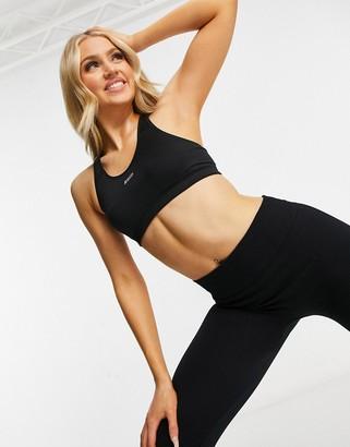 Shock Absorber high support bra in black