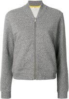Kenzo Tiger bomber jacket - women - Cotton/Polyester - M