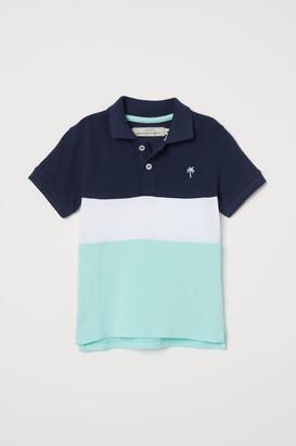 H&M Polo Shirt - Green