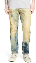 PRPS Men's 'Barracuda' Straight Leg Jeans