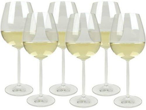 Schott Zwiesel Set of 6 Diva All-Purpose Wine Glasses