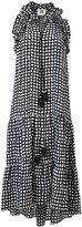 Figue Gabriella dress - women - Silk - XS