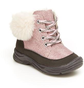 Osh Kosh Joyita Toddler Girls' Winter Boots