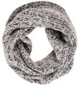 Helmut Lang Knit Circle Scarf