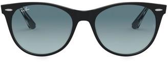 Ray-Ban RB2185 52MM Classic Wayfarer Sunglasses