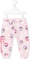 Kenzo floral print leggings