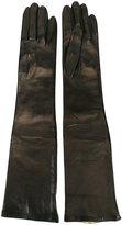 Plein Sud Jeans long gloves