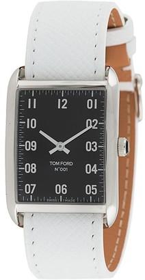 Tom Ford 001 Rectangular 30mm