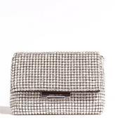 Karen Millen Ltd Edition Diamante Clutch Bag
