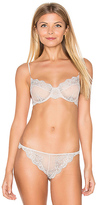 Only Hearts So Fine Lace Underwire Bra