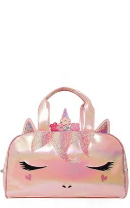 OMG Accessories OMG Flower Crown Miss Gwen Unicorn Handbag
