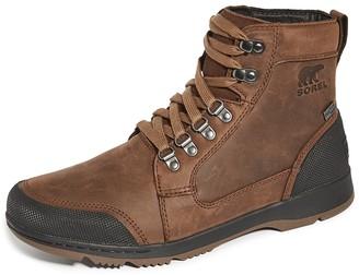 Sorel Ankeny Mid Boots
