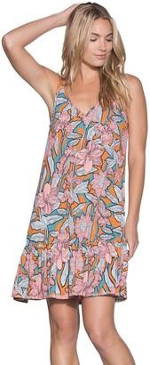 Maaji Women's Splendid Sunset Short Dress