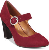Style&Co. Style & Co. Alabina Mary Jane Pumps, Only at Macy's