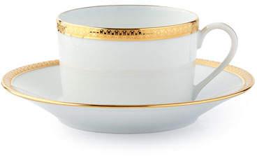 Haviland Symphony Gold Cup