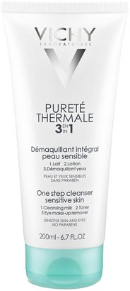 Vichy Purete Thermale 3-in-1 One Step Facial Cleanser
