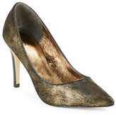 Adrianna Papell Adele Calf Hair Pumps