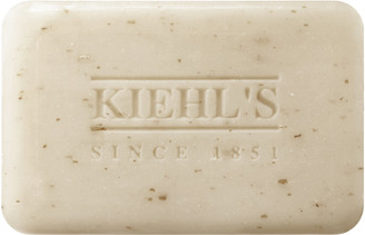 "Kiehl's Ultimate Man"" Body Scrub Soap"