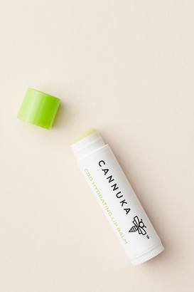 Cannuka Hydrating Lip Balm By in White Size ALL
